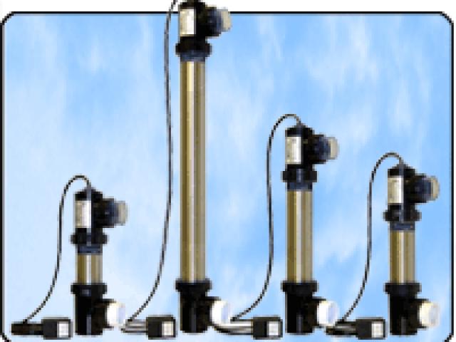Озонаторы и ультрафиолетовые системы дезинфекции