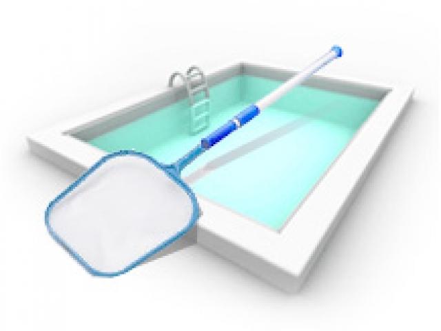 Обслуживание бассейнов, бань, саун, хаммамов
