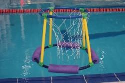 Аксессуары и игры к бассейнам