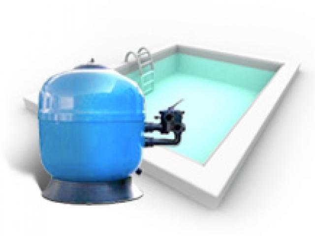 Оборудование для бассейнов
